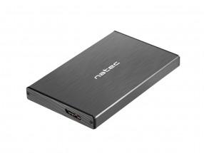 Externý box Natec Rhino Go pro HDD (NKZ-0941)