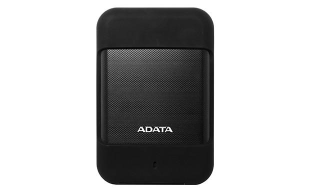 """Externý disk A-Data HD700 1TB/Externí/USB 3.0/2,5""""/Black (AHD700-1TU3-CBK)"""