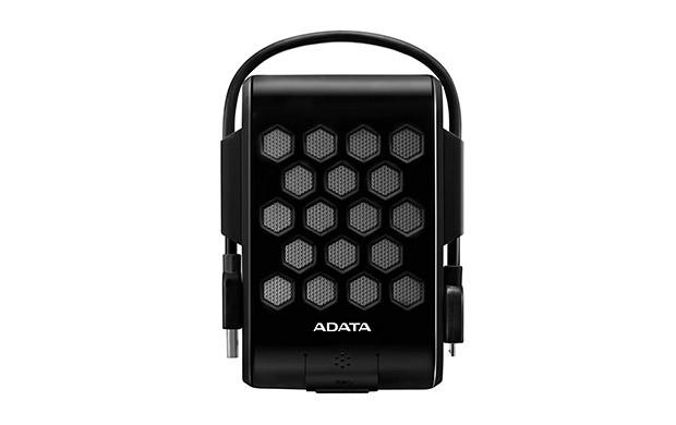"""Externý disk A-Data HD720 2TB/Externí/USB 3.0/2,5""""/Black (AHD720-2TU3-CBK)"""