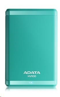 "Externý disk ADATA Externí HDD 1TB 2,5"" USB 3.0 DashDrive HV100, G-sensor, mod"