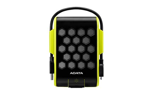 Externý disk ADATA HD720 1TB (AHD720-1TU3-CGR) zelený