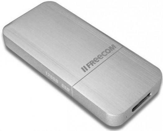 Externý disk Freecom externí SSD 128 GB, USB