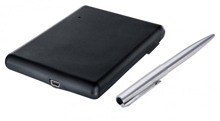 Externý disk Freecom HDD Mobile Drive XXS 3.0 1TB USB 3.0
