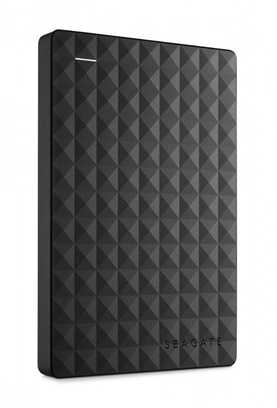 Externý disk Seagate Expansion 2TB, USB3.0, STEA2000400