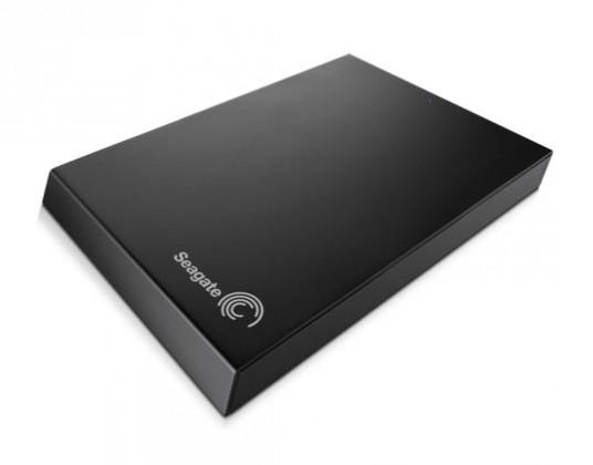 Externý disk  Seagate Expansion Portable - 1TB (STBX1000201)