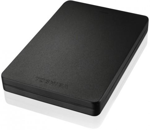 "Externý disk Toshiba CANVIO ALU 3S 1TB, 2,5"", USB 3.0, HDTH310EK3AA"