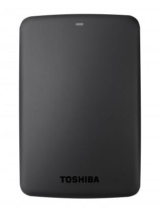 """Externý disk Toshiba CANVIO BASICS 2TB, 2,5"""", USB 3.0, HDTB320EK3CA"""