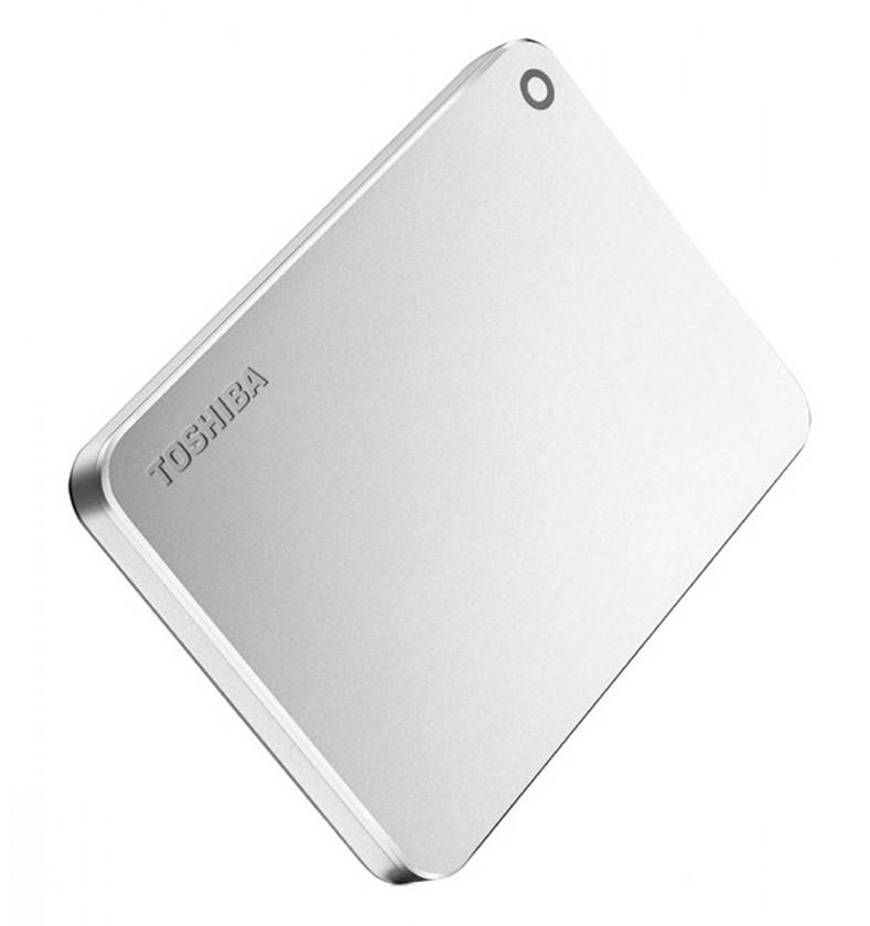 Externý disk Toshiba CANVIO PREMIUM 1TB, USB 3.0, HDTW110EC3AA