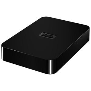 "Externý disk  Western Digital 2.5"" Elements Portable SE 320GB"