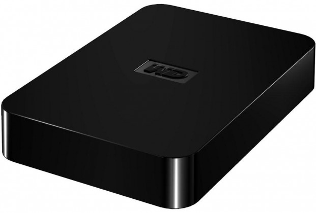 "Externý disk Western digital 2,5"" Elements Portable SE ROZBALENO"