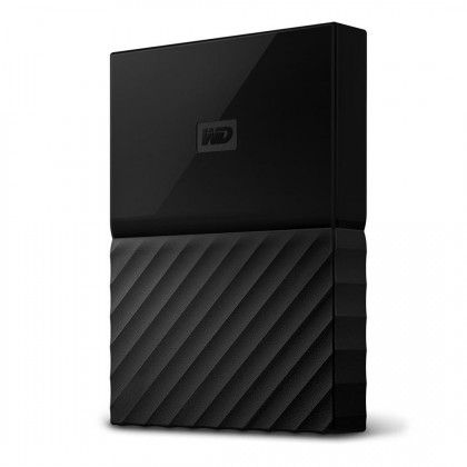 "Externý disk Western Digital Ext. HDD 2.5"" WD My Passport for MAC 1TB USB 3.0"