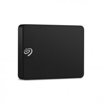 Externý SSD disk Seagate Expansion, 1 TB, čierna