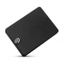 Externý SSD disk Seagate Expansion 500 GB, čierny