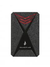 Externý SSD disk Surefire GX3 Gaming, USB 3.2, 512 GB, čierny