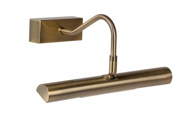 Ferrady - nástenné osvetlenie, 25W, 2xG9 (bronzová)
