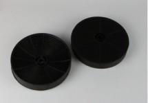 Filter do odsávačov pár Amica FWP18, 2ks