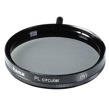Filter polarizačný cirkulárny, 52,0 mm