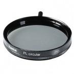 Filter polarizačný cirkulárny, 58,0 mm