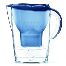 Filtračná kanvica Brita Marella, modrá, 2,4 l