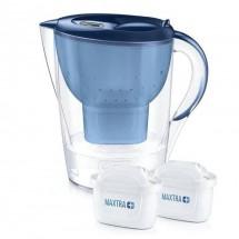 Filtračná kanvica Marella XL Brita 1040565 + 2 filtre, 3,5 l