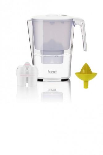 Filtračná kanvice BWT ZBRE5050 Slim Mei + odšťavovač + filter