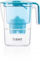Filtračné kanvice BWT VIDA, modrá, 2,6l