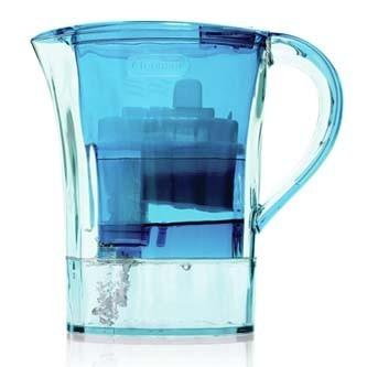 Filtračné kanvice, filtre Cleansui GP001 blue 1,9l / 1,2l
