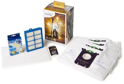 Filtre ELECTROLUX UltraOne, súprava 4 1 2ks (USK1)