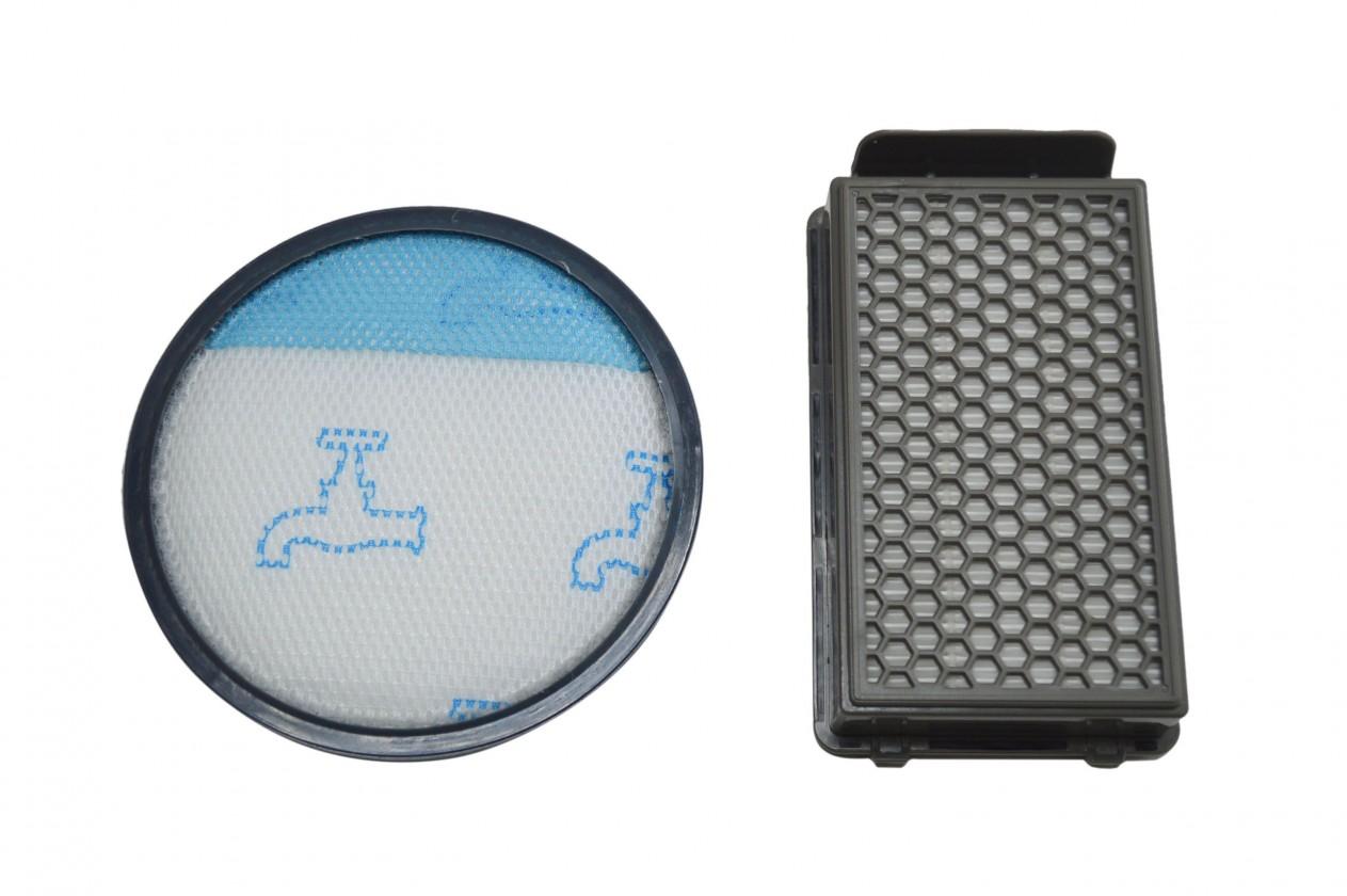 Filtre HEPA filtre Jolly HF19, 2ks