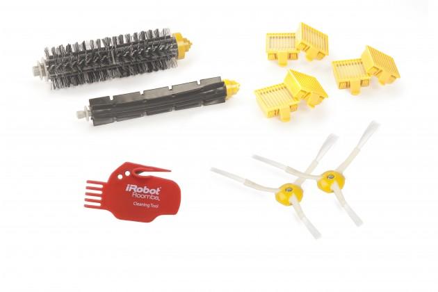 Filtre iRobot 700 Series Replenishment Kit