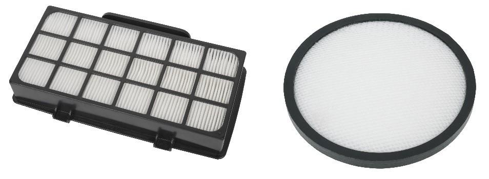 Filtre Náhradný filter Rowenta ZR 006001