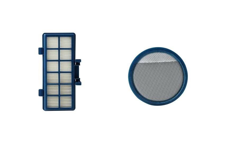 Filtre Sada filtrov Hoover U89 pre vysávače Khross, HEPA+vstupný filter