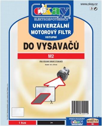 Filtre Univerzálny vstupný mikrofilter Jolly M2