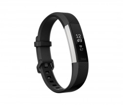 Fitbit Alta HR Black (vel. S)   Fitness náramok