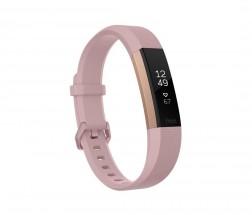 Fitbit Alta HR Pink Rose Gold (vel. S)   Fitness náramok
