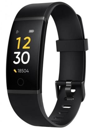 Fitness náramok Smart náramok Realme Band, čierna