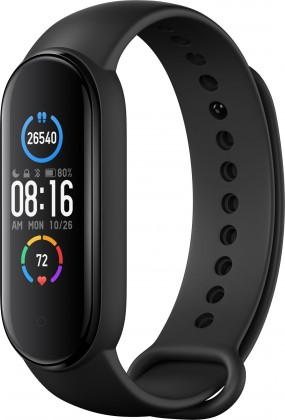 Fitness náramok Smart náramok Xiaomi Mi Band 5