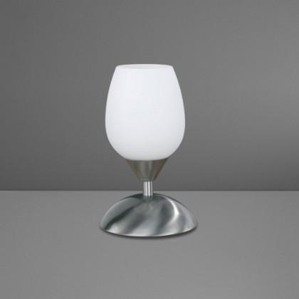 Flame - Lampička, E14 (mosadz)