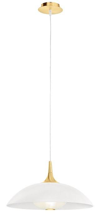 Flat - E27, 100W, A1304.31.7.W/45 (biela)