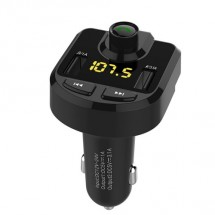 FM Transmitter MK Floria MKF-BT36, bluetooth, 5V / 3,1A
