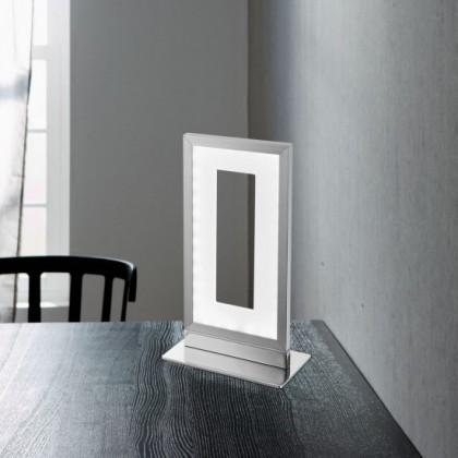 Fork - Lampička, LED (matný nikel/chróm)