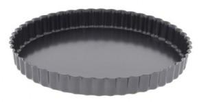 Forma na koláč de Buyer 470628, guľatá s odnímateľným dnom, 28cm