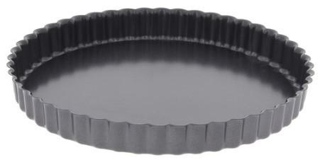 Formy na pečenie Forma na koláč de Buyer 470528, guľatá, 28 cm