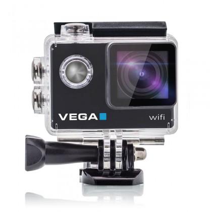 Foto zľavnené Akčná kamera Niceboy Vega WIFI POUŽITÉ, NEOPOTREBOVANÝ TOVAR