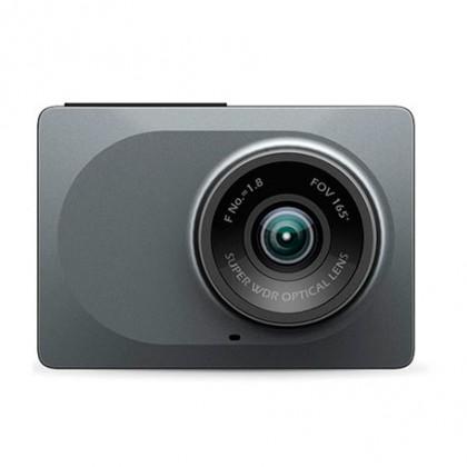 Foto zľavnené Xiaomi Yi Dashbord Camera,čierna POUŽITÝ, NEOPOTREBOVANÝ TOVAR