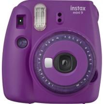 Fotoaparát Fujifilm Instax MINI 9, fialový