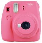 Fotoaparát Fujifilm Instax MINI 9, ružová