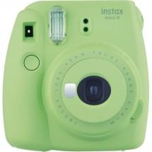 Fotoaparát Fujifilm Instax MINI 9, zelená
