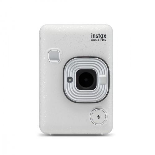 Fotoaparát Fujifilm Instax Mini LiPlay, biela