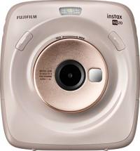 Fotoaparát Fujifilm Instax Square SQ20, béžový ROZBALENÉ